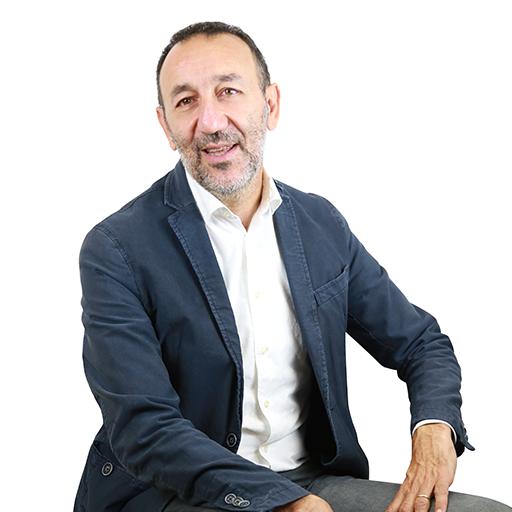 Antonio Terna