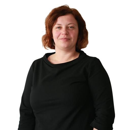 Nadia Serci